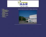 Bild K & R Stahlbau GmbH