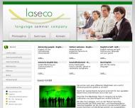 Bild laseco (language seminar company) GmbH