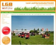 Bild LGB Land- und Gartenbedarf GmbH