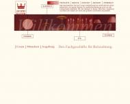 Website Leuchten Kaiser Inh. August Kaiser