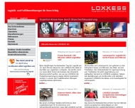 Bild Loxxess Hamburg GmbH & Co. KG
