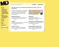 Bild Webseite  Vierherrenborn