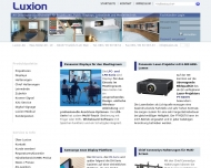 AV-Distributor f?r Projektoren, Public Displays bzw. Large Format Displays, Leinw?nde und Medientech...
