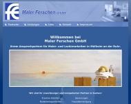 Bild Maler Ferschen GmbH