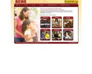 Bild Webseite Marc und Martina Kramer Einzelhandels Oberhausen