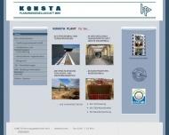 Bild KONSTA Planungsgesellschaft mit beschränkter Haftung