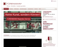 T?r, Fenster, Glas und Sonnenschutz in Stuttgart - T?renmann