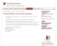Website Mann