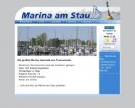 Bild Kommanditgesellschaft Marina am Stau GmbH & Co.