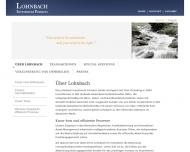 Bild Lohnbach Investment Partners GmbH