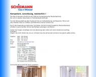 Bild Max Schiemann GmbH
