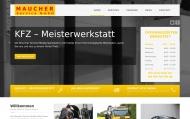 Bild MAUCHER SERVICE GmbH