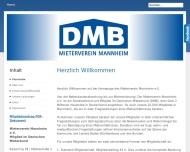 Bild Mieterverein Mannheim e.V.