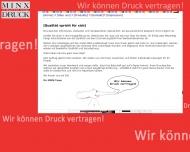 Bild Minx Druck GmbH