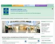 Bild Misericordia GmbH