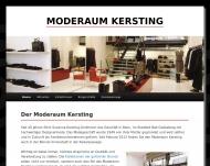 Bild Moderaum Kersting GmbH