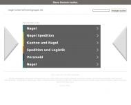 Bild Nagel-GmbH Warenhandelsgesellschaft