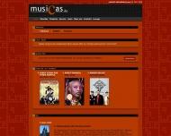 Bild musicas.de GmbH