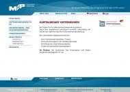 Website MIP Management Consulting
