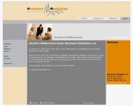 Bild Netzwerk Mediation e.V.