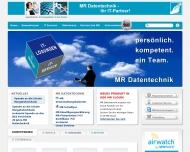 Bild MR-Datentechnik Vertriebs- und Service GmbH