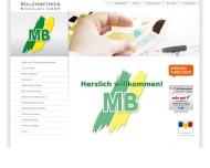 Bild Malerbetrieb Biesalski GmbH
