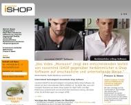 Die E-Commerce Plattform f?r High Mid Traffic E-Shops