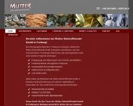 Bild Mutter Rohstoffhandel GmbH