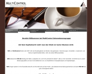 Bild MultiControl Holding & FinanzConsulting GmbH
