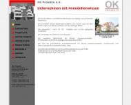 Bild OK Projekte e.K.