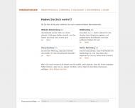 Bild Webseite Netzkommune Düsseldorf