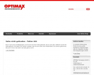 Bild Optimax GmbH