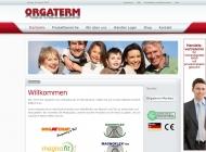 Bild Webseite  Lüdinghausen