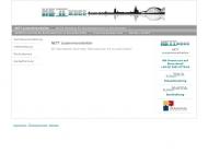 Bild Webseite NETTwork Köln
