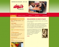 Osho s Place - Vegetarisches Restaurant - Caf - Bar
