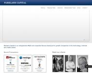Bild Parklane Capital Verwaltungsgesellschaft mbH