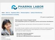Bild Pharma-Labor Yvonne Proppert GmbH