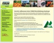 Bild Ökomarkt Verbraucher- und Agrarberatung e.V.