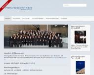 Bild Philharmonischer Chor der Stadt Bonn e.V.