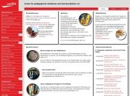 Bild PÄDIKO-Verein für pädagogische Initiativen und Kommunikation e. V.
