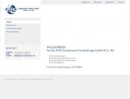 Bild PCW Assekuranz Vermittlungs GmbH & Co. KG
