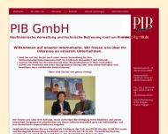 Bild PIB GmbH