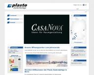 Bild Plasto Bodenbeläge Handelsgesellschaft mbH & Co. KG