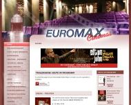 Bild Euromax Cinemas GmbH & Co. KG