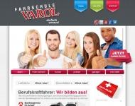Bild Fahrschule Varol GmbH