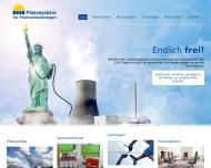 Bild Planungsbüro für Photovoltaikanlagen GmbH