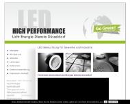 Bild LED GmbH Licht Energie Dienste Düsseldorf