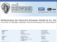 Bild Heinrich Schween Verwaltungsges. mbH Masch. & Co. KG
