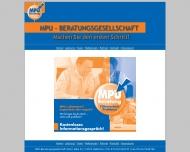 MPU Beratungsgesellschaft