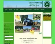 Bild Webseite  Lüchow